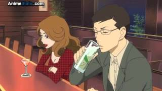 Princess Jellyfish (episode 6, part 1) [english dubbed]
