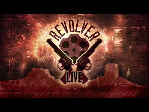 Revolver Live - Ep. 38 w/ guest @StoryM4chine - Epic Fails - Early Access Reviews