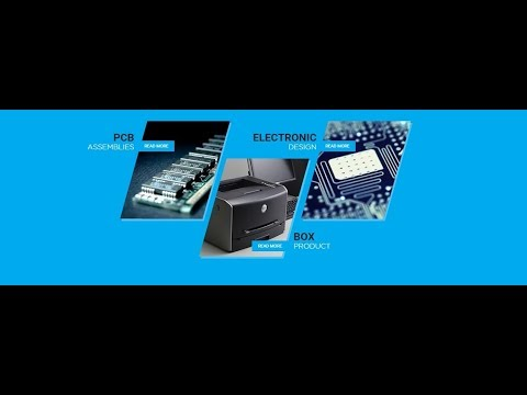 Best Electronic Contract Manufacturing Company in India | SGSTekniks