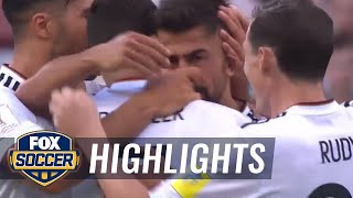 Germany vs. Cameroon | 2017 FIFA Confederations Cup Highlights