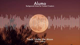 NO Copyright Background Music Chillhop Under the Moon by