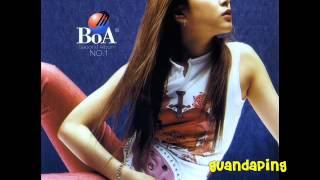 [AUDIO] BoA - Waiting