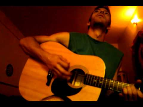 John Cela: 99 Shades of Crazy (JJ Grey cover)