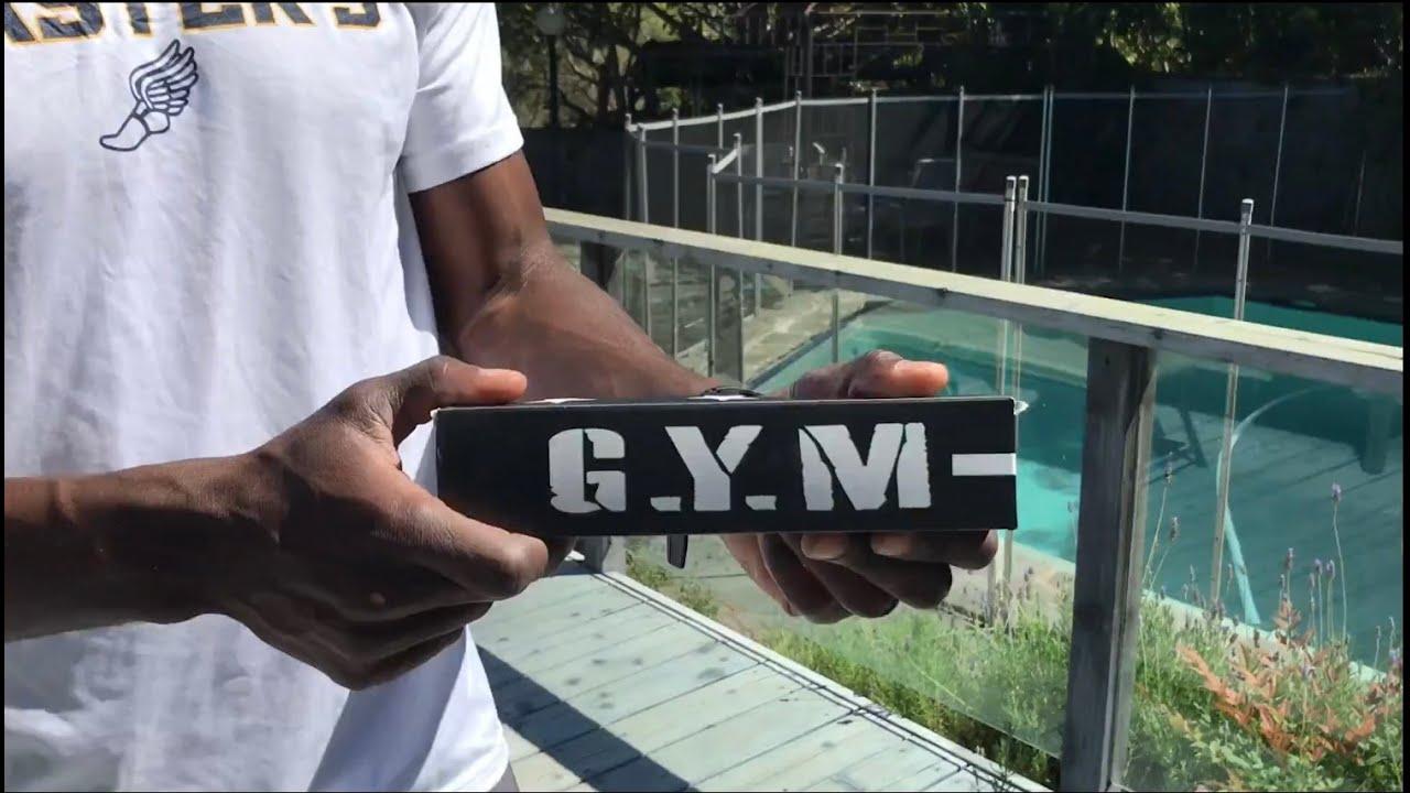 Home Workouts   Full Body   Gym Bandz