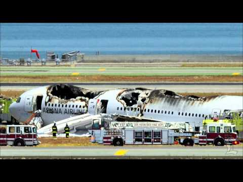NTSB: Asiana Airlines pilots to blame for deadly crash