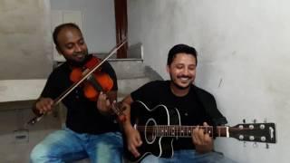 saiyaan  unplugged cover Arbin and eddy