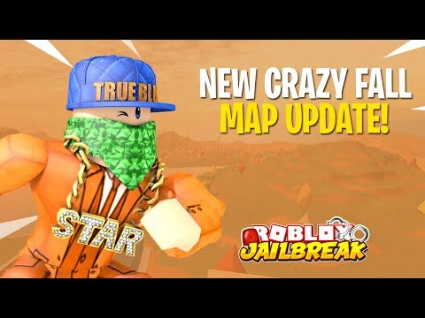 ???? The FALL Update is here! Roblox Jailbreak | NEW vehicle colors, FALL MAP, Two new spoilers! ???