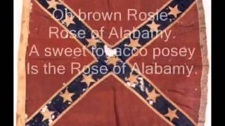 ROSE OF ALABAMY