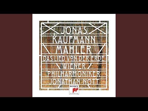 Mahler: Das Lied von der Erde: II. Der Einsame im Herbst