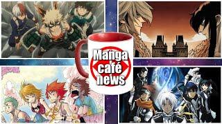 Manga Café News: Reno Lemaire en dédicace partout en France  ☁️ La Peste en manga ⚕️