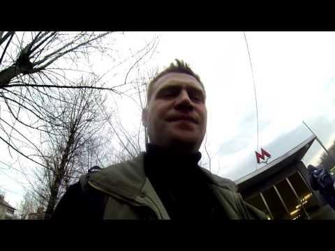 Un Paseo Por Moscú 09 04 16 Выхино Кузнецкий мост