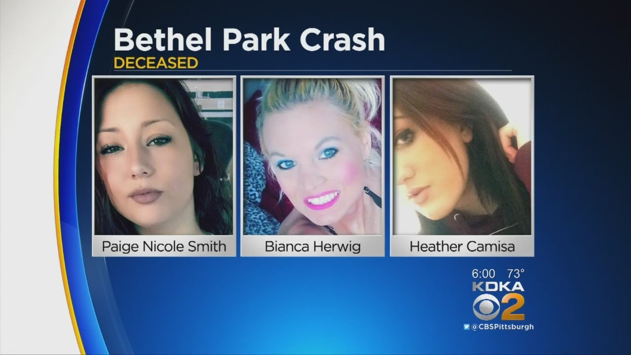 Police: Snapchat Video Shows Victims Drinking Before Fatal Crash