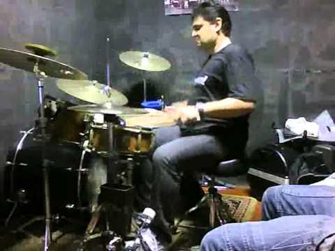Airton Silva - Samba