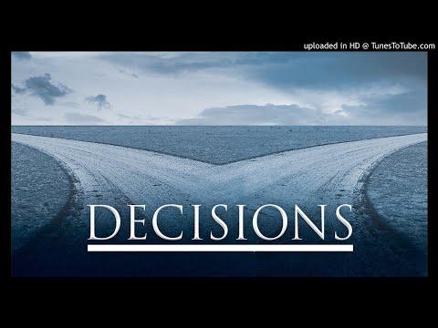 """Decisions"" | Inspiring Rap Instrumental | Prod. KBattle | Motivational Rap Beat | Free MP3 Download"