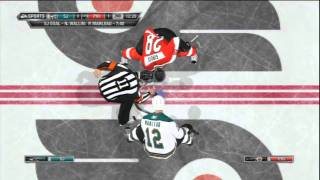 NHL 11 (PS3) STANLEY CUP FINAL