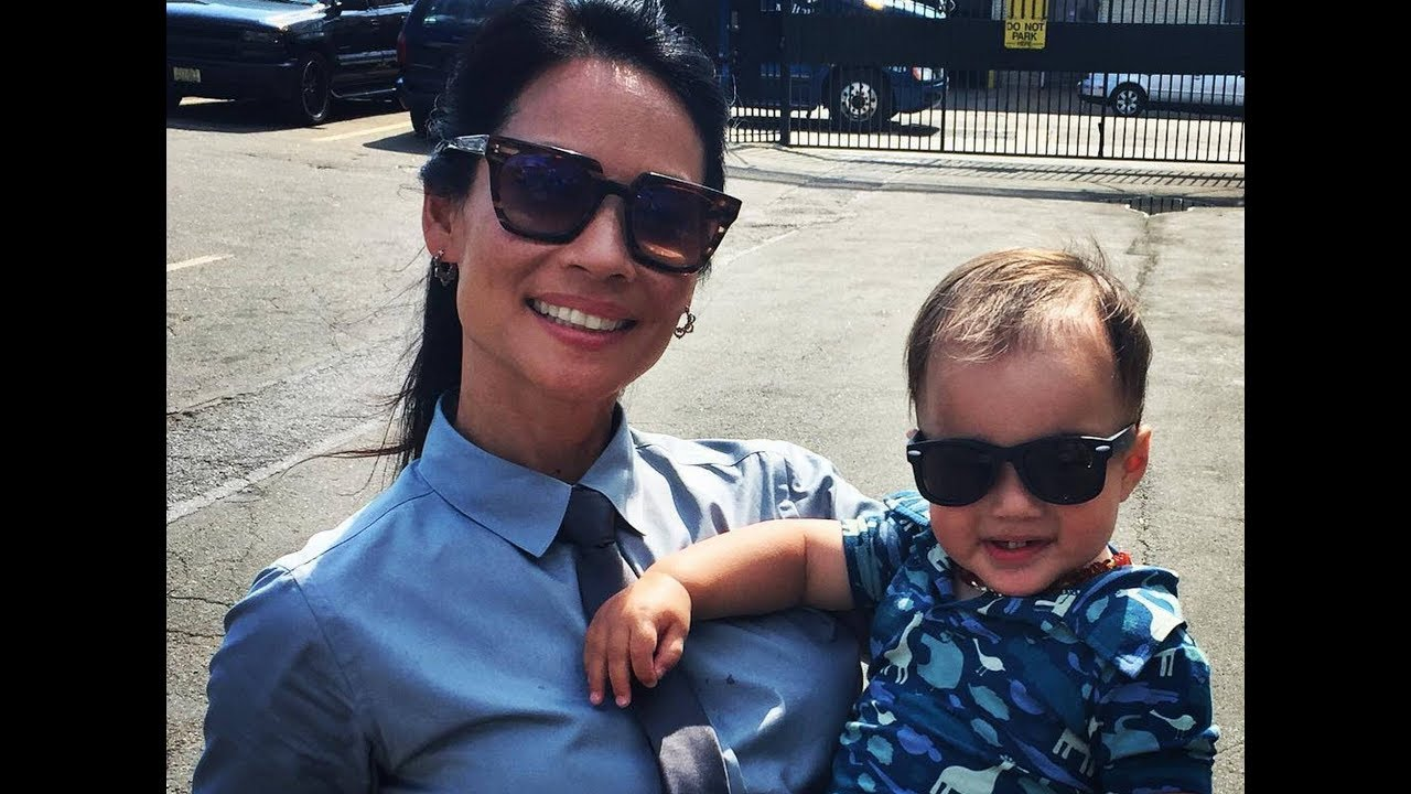 Lucy Liu S Family Son Boyfriends Siblings Parents Youtube