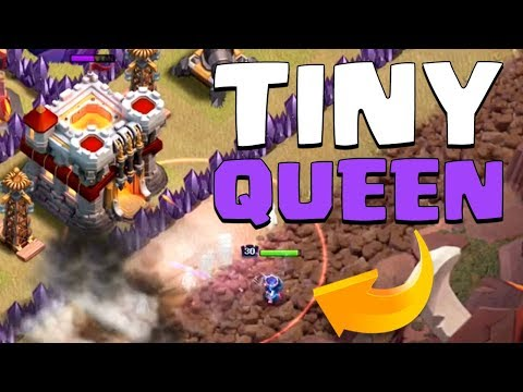 SHRINK TRAP SAVED THE TOWN HALL IN WAR | Clash of Clans | Funny Moments