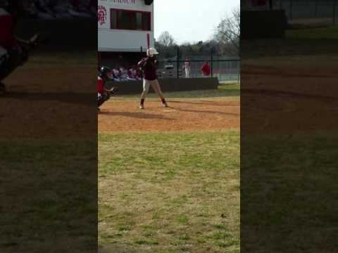 Olympic HS vs West meck HS 3/17