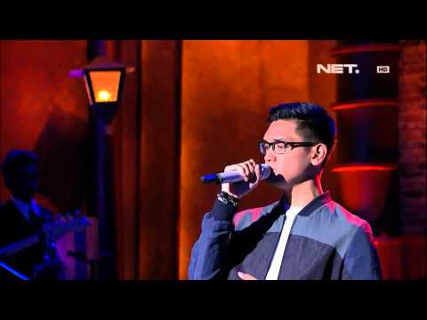 Tonight Show - Afgan - Sabar