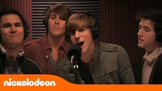 Big Time Rush | A lo grande | Nickelodeon en Español