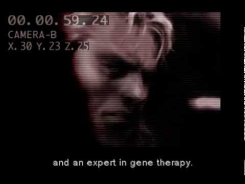 Metal Gear Solid (PlayStation, 1998) - Almost All Codec Conversations - 1/4