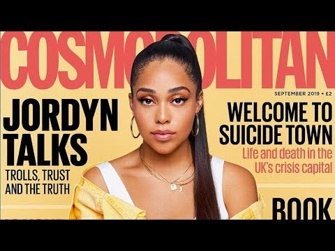 Jordyn Woods Wants to ​Reconnect with Kylie Jenner
