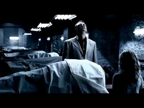 Трейлер к фильму (триллер) Юленька Александра Стриженова