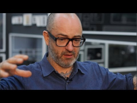 Douglas Gordon: the only way out is the only way in. Artist interview at ACCA 2014