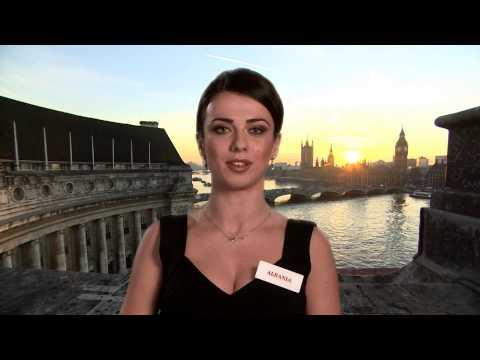 ALBANIA, Xhensila Pere - Contestant Profile : Miss World 2014
