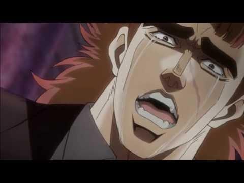【HD】JOJO - Speedweed's Screaming Adventure