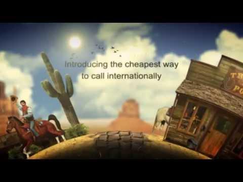 Cheaper Calls - Cheap international calls