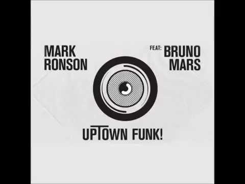Bruno Mars - Uptown Funk! (Audio)