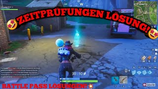 Complete time checks from solutions| Fortnite| Battle Pass Week 3| LPwithFLMB