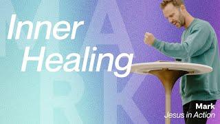 Inner Healing   Pastor Jon Krist   Zion Church 2021