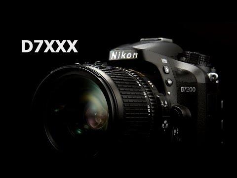 Что выбрать? Объективы для Nikon D7000-D7500
