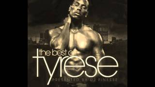 Somebody Loves You Back - Tyrese Gibson Featuring Teddy Pendergrass (Dedication)