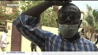 Sénégal : manifestations de soutien à Ousmane Sonko