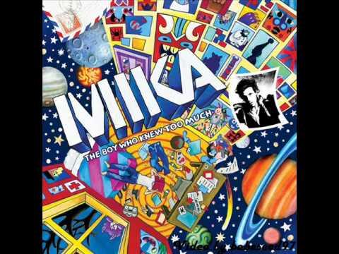Mika - One Foot Boy