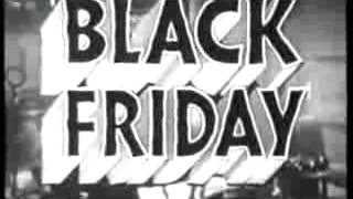 Black Friday Trailer
