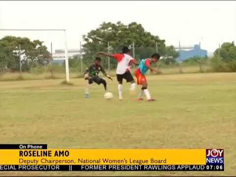 Africa Cup For Clubs Championship - AM Sports on JoyNews (12-1-18)