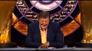 QI XL Series F Episode 11   Film