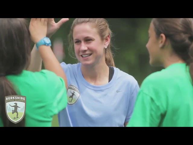 Berkshire Soccer Academy for Girls aka Berky