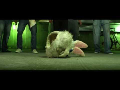 Jack Parow - BLOUBEK (OFFICIAL)