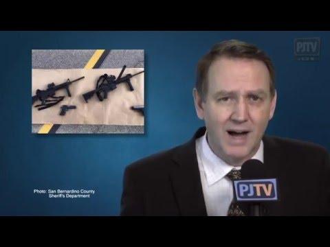 Can New Gun Laws Guard Muslims from Temptation, Win the True Jihad?