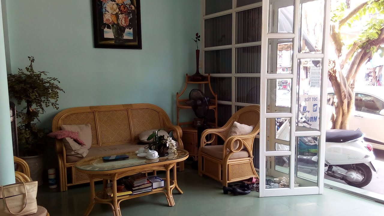 Private house for rent in Nha Trang № 121