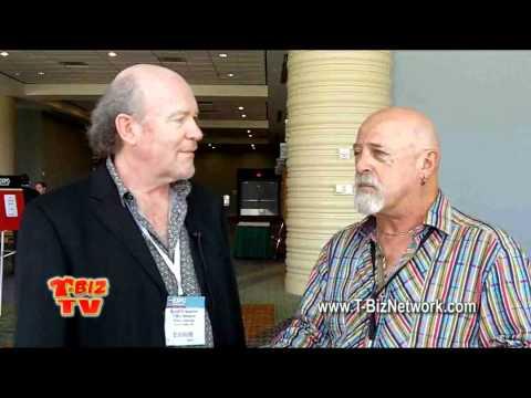 Scott Fresener Interviews Charlie Taublieb