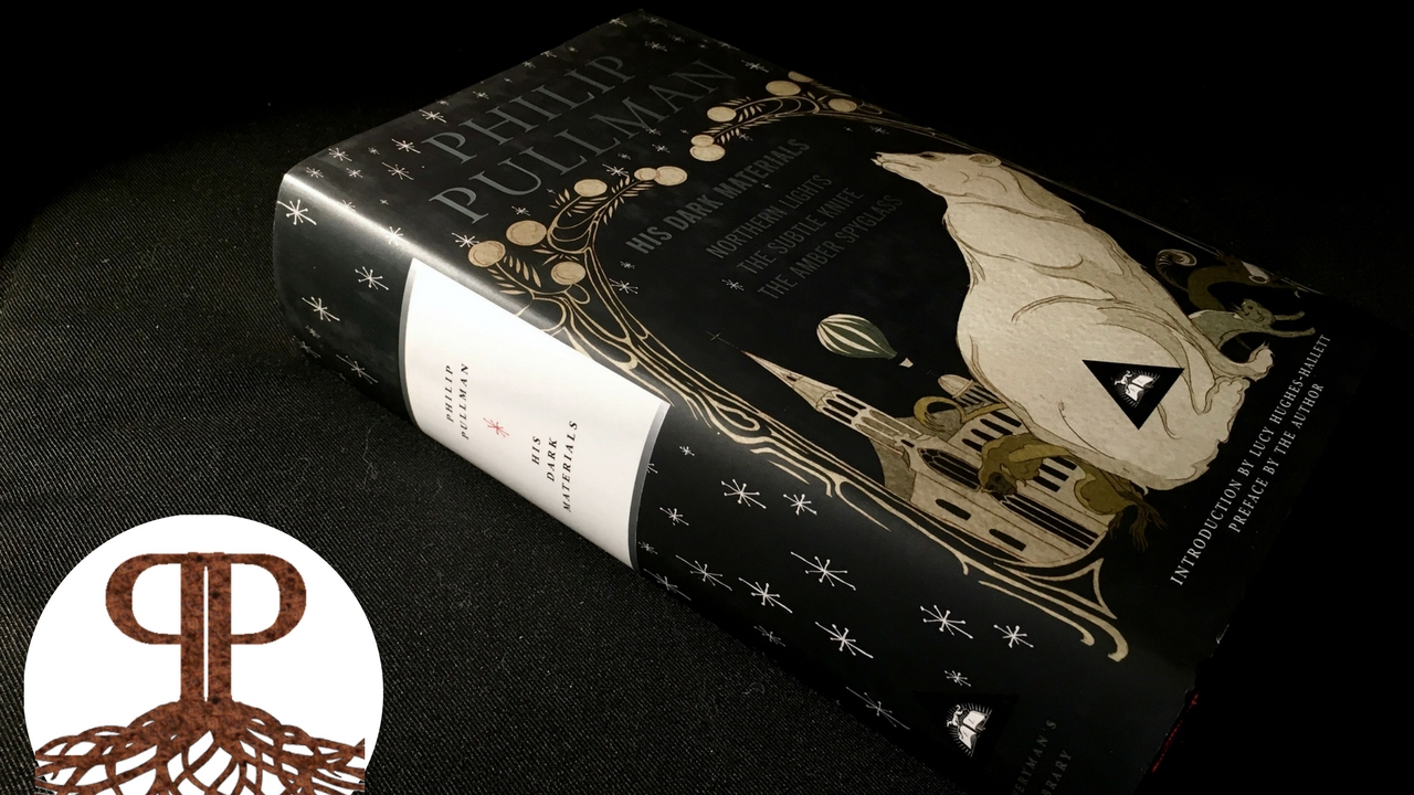 His Dark Materials – Everyman's Library Collection - YouTube