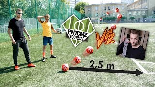 Magic of Y VS PNTCMZ Football! | Y używa magii na boisku? :D