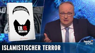 Dresden, Paris, Nizza, Wien: Der islamistische Terror ist zurück