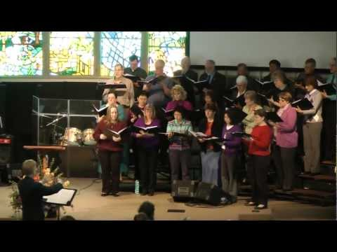 God of Grace, Amazing Wonder by PBCC Choir